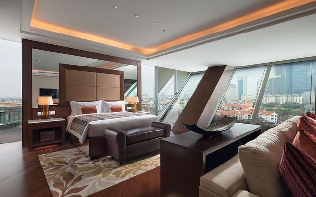 Phòng Tổng thống khách sạn JW Marriott Hanoi: liệu ông Trump có lựa chọn? - Ảnh 6.