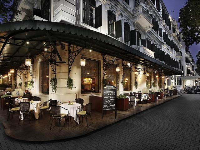 Cận cảnh khách sạn Sofitel Legend Metropole Hà Nội trước giờ G - Ảnh 2.