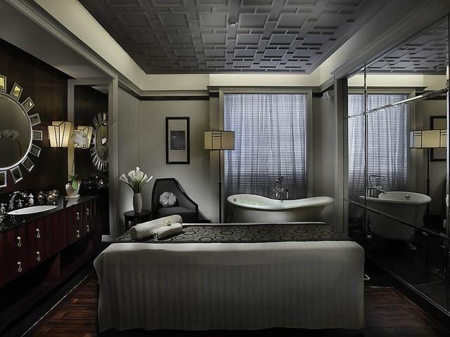 Cận cảnh khách sạn Sofitel Legend Metropole Hà Nội trước giờ G - Ảnh 12.
