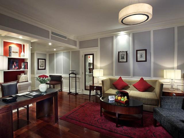 Cận cảnh khách sạn Sofitel Legend Metropole Hà Nội trước giờ G - Ảnh 5.