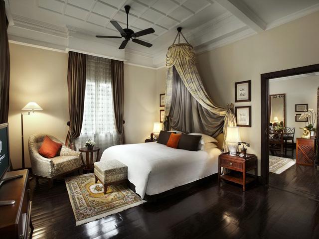 Cận cảnh khách sạn Sofitel Legend Metropole Hà Nội trước giờ G - Ảnh 7.