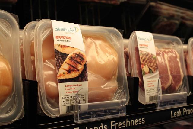 Sealed Air mở rộng hoạt động đóng gói thực phẩm ở châu Á - Ảnh 2.