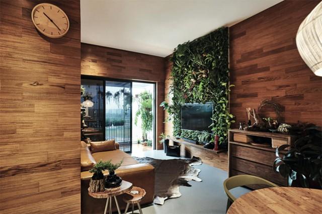 10 ý tưởng đưa cây vào trong nhà - Ảnh 2.