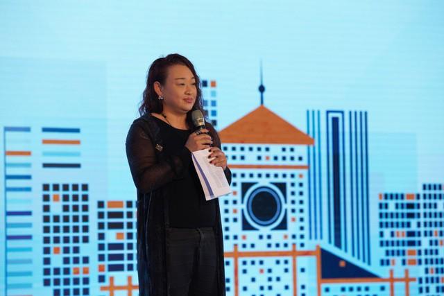 """AkzoNobel tổ chức thành công Hội thảo """"Bảo tồn di sản đô thị - Chìa khóa phát triển bền vững"""" - Ảnh 3."""