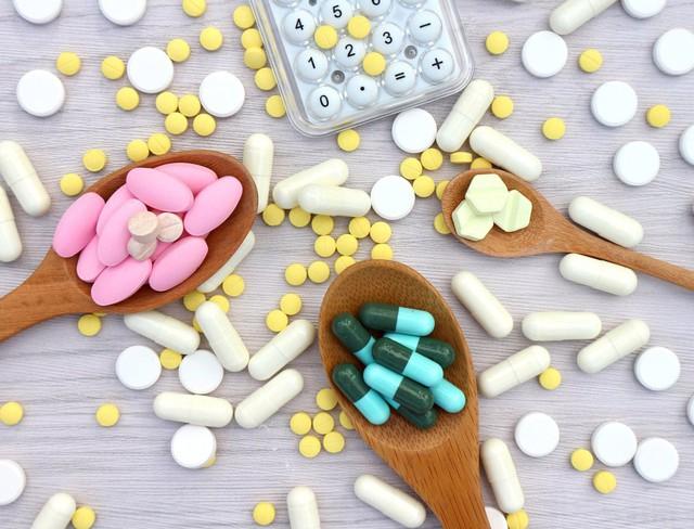 Phụ gia trong thuốc cũng cần cảnh giác - Ảnh 1.