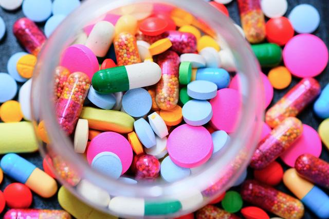 Phụ gia trong thuốc cũng cần cảnh giác - Ảnh 2.