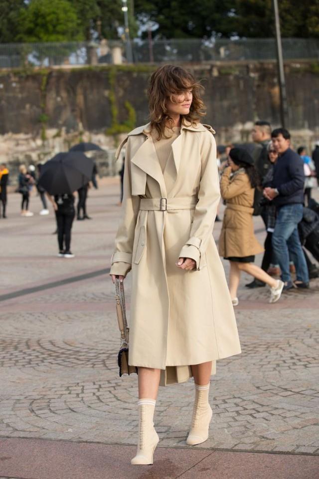 5 kiểu trang phục giúp phái đẹp cải thiện cả chiều cao lẫn cân nặng - Ảnh 2.