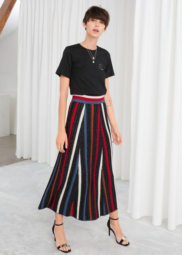 5 kiểu trang phục giúp phái đẹp cải thiện cả chiều cao lẫn cân nặng - Ảnh 10.