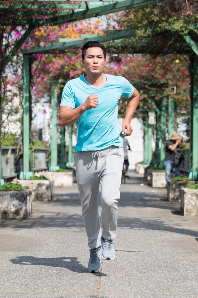 Bảo hiểm FWD chọn Nhiên Everest đại diện Việt Nam tại Marathon Bắc Cực 2019 - Ảnh 1.