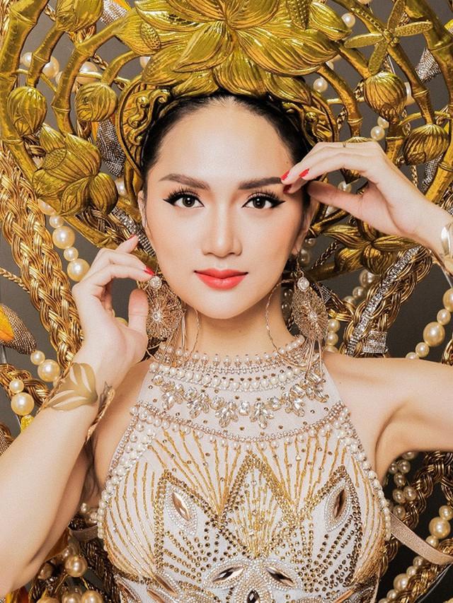 50 phụ nữ ảnh hưởng nhất Việt Nam 2019 theo Forbes - Ảnh 2.