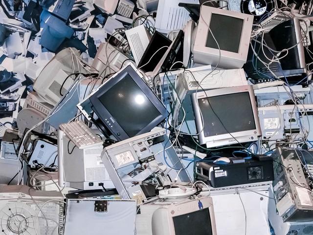 Rác thải điện tử và những nguy hại cho môi trường - Ảnh 2.