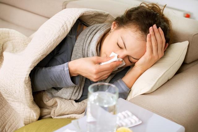 Những bệnh giao mùa thường gặp và cách phòng tránh - Ảnh 1.