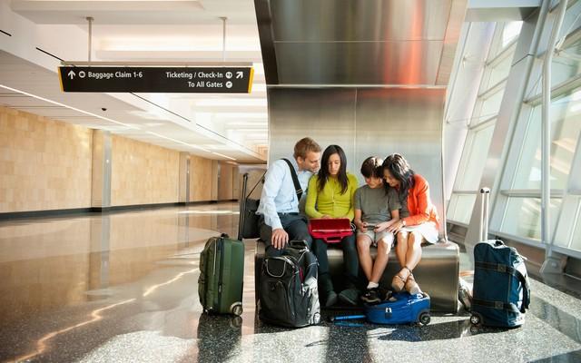 5 lỗi thường gặp khi đi du lịch cả gia đình - Ảnh 1.