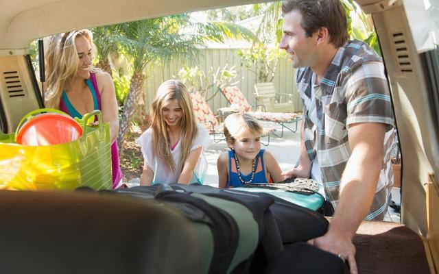 5 lỗi thường gặp khi đi du lịch cả gia đình - Ảnh 2.