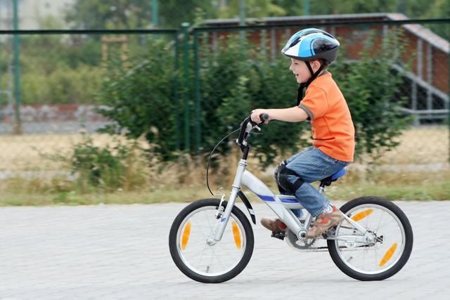 Lưu ý khi chọn mua xe đạp trẻ em - Ảnh 2.
