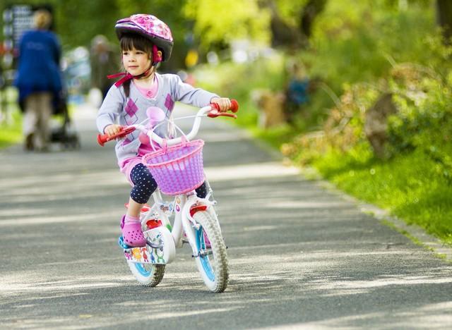 Lưu ý khi chọn mua xe đạp trẻ em - Ảnh 3.