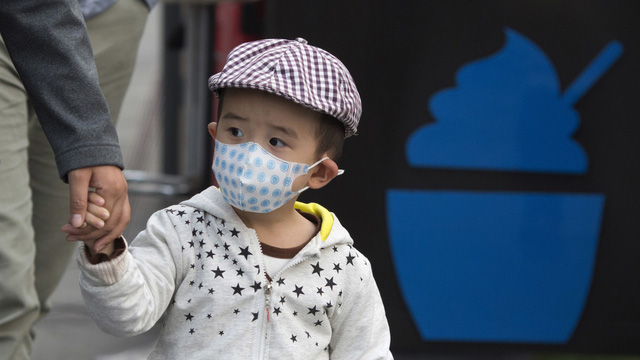 Ô nhiễm không khí: làm gì để bảo vệ hệ hô hấp? - Ảnh 3.