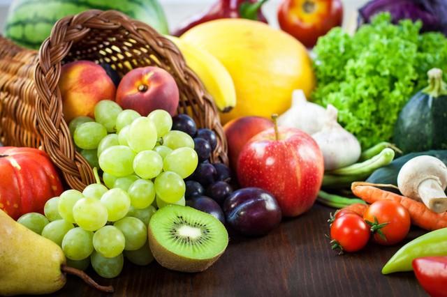 Điều bạn nên biết về chế độ ăn Địa Trung Hải - Ảnh 4.