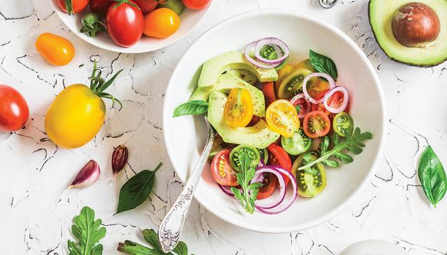 Điều bạn nên biết về chế độ ăn Địa Trung Hải - Ảnh 3.