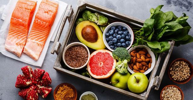 Điều bạn nên biết về chế độ ăn Địa Trung Hải - Ảnh 2.