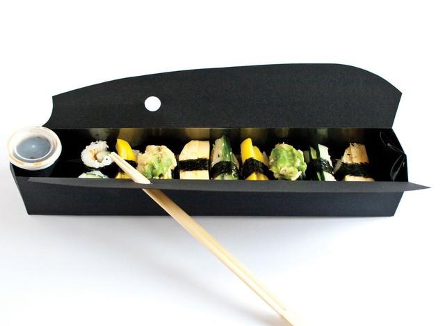 Sushi: món ăn nhanh duy nhất tốt cho sức khỏe? - Ảnh 2.