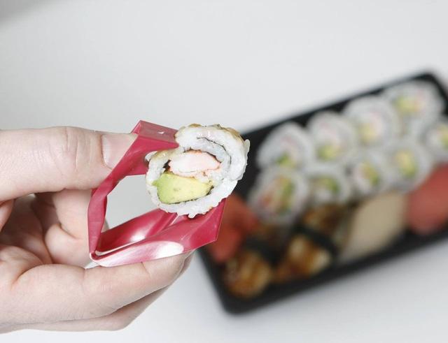 Sushi: món ăn nhanh duy nhất tốt cho sức khỏe? - Ảnh 3.