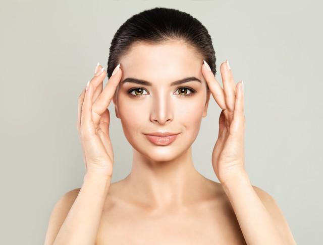 Xu hướng Invisible make-up: làm đẹp tự nhiên - Ảnh 3.