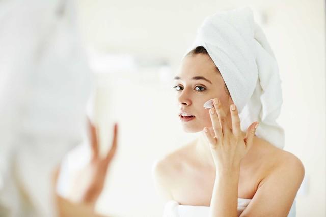 Xu hướng Invisible make-up: làm đẹp tự nhiên - Ảnh 1.