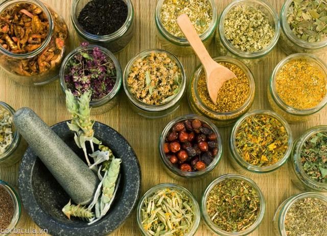 Cảnh giác với thuốc dược liệu, thực phẩm chức năng không rõ nguồn gốc - Ảnh 1.