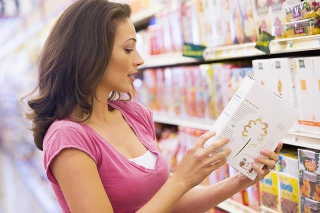 Những thông tin cần đọc kỹ trên bao bì thực phẩm - Ảnh 3.