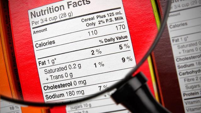 Những thông tin cần đọc kỹ trên bao bì thực phẩm - Ảnh 2.