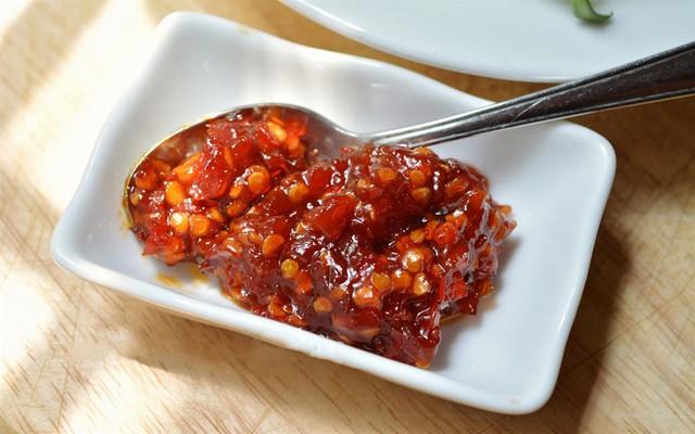 Tự làm 3 loại tương ớt cho ngàn món ăn ngon - Ảnh 1.