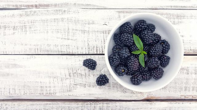 Tám loại rau và trái cây màu tím bạn cần ăn - Ảnh 4.