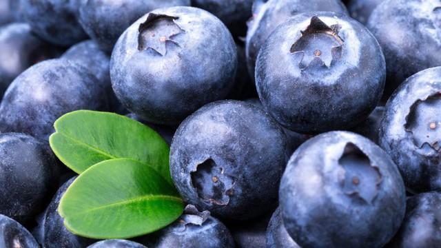 Tám loại rau và trái cây màu tím bạn cần ăn - Ảnh 3.