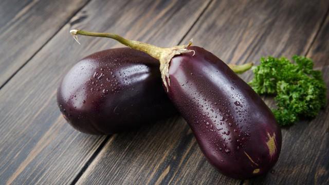 Tám loại rau và trái cây màu tím bạn cần ăn - Ảnh 6.