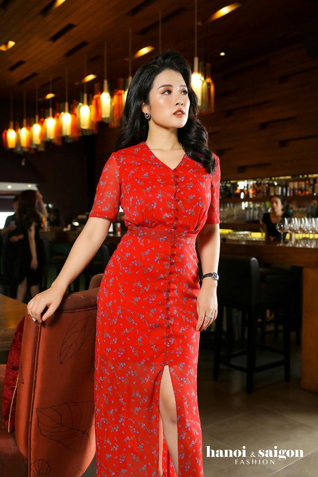 Hanoi & Saigon Fashion: Những giấc mơ thời trang bất tận - Ảnh 4.