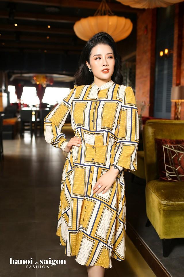 Hanoi & Saigon Fashion: Những giấc mơ thời trang bất tận - Ảnh 6.