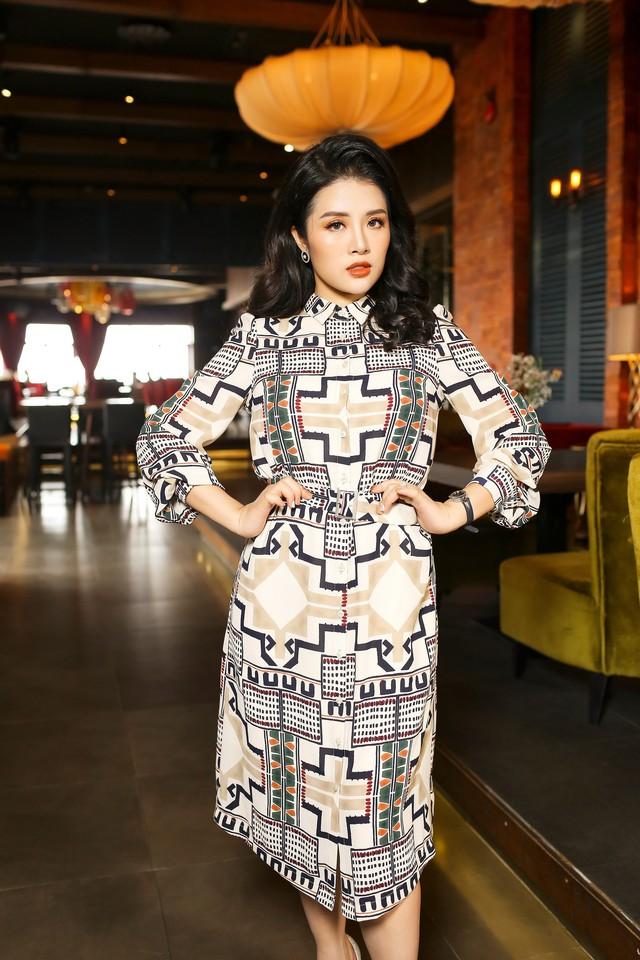 Hanoi & Saigon Fashion: Những giấc mơ thời trang bất tận - Ảnh 5.