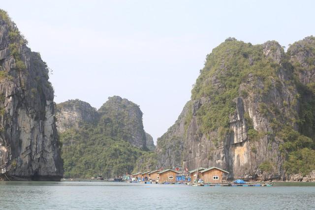 Oriental Sails – nơi gắn kết yêu thương - Ảnh 1.