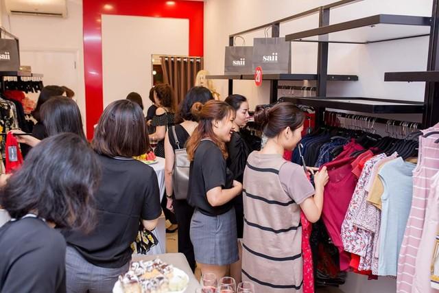 Hanoi&Saigon Fashion - Tưng bừng khai trương ngập tràn khuyến mại - Ảnh 2.