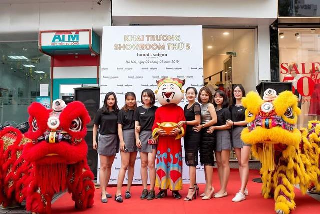 Hanoi&Saigon Fashion - Tưng bừng khai trương ngập tràn khuyến mại - Ảnh 4.
