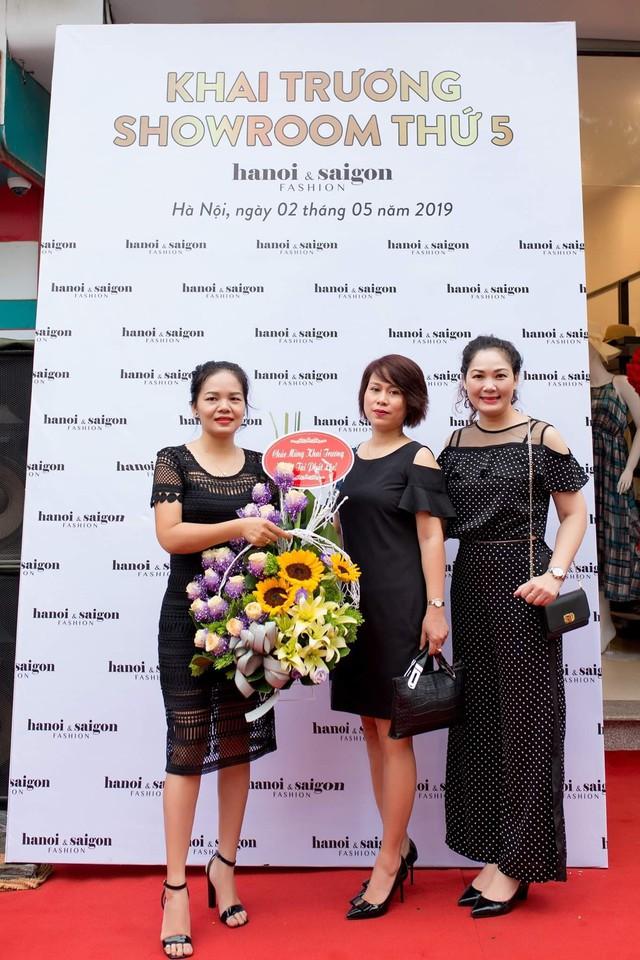 Hanoi&Saigon Fashion - Tưng bừng khai trương ngập tràn khuyến mại - Ảnh 3.