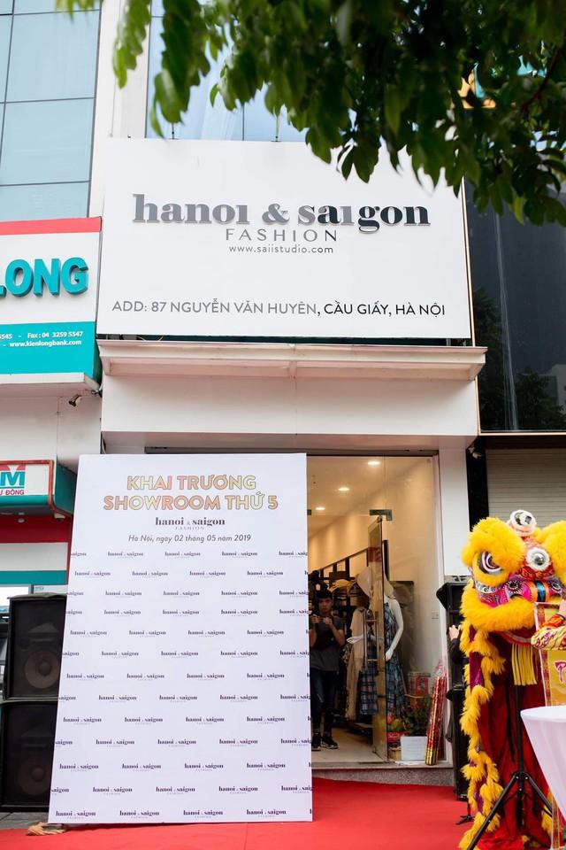 Hanoi&Saigon Fashion - Tưng bừng khai trương ngập tràn khuyến mại - Ảnh 1.
