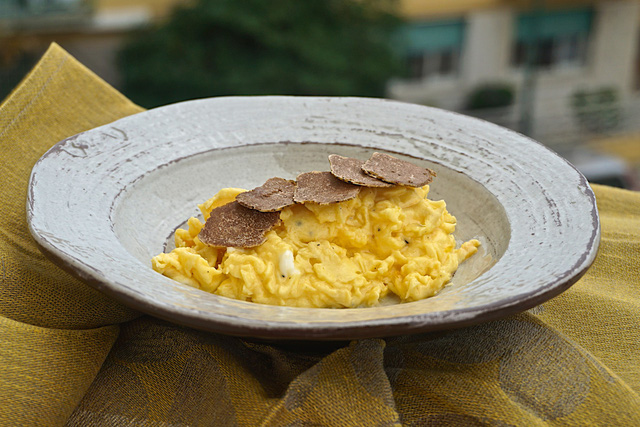 Truffle – loại nấm đắt như kim cương - Ảnh 6.