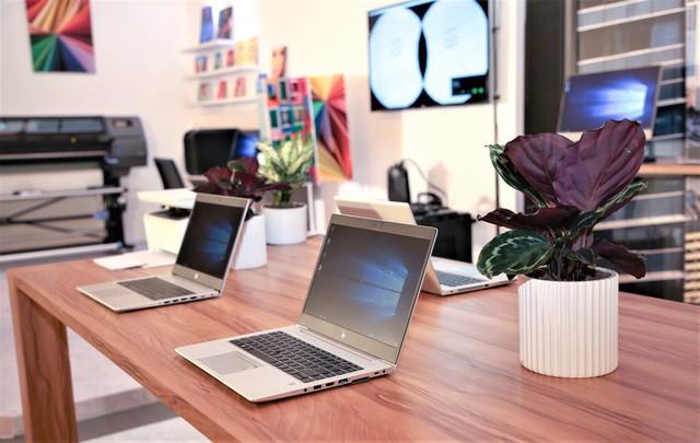 HP nỗ lực cùng Việt Nam nắm bắt làn sóng công nghiệp 4.0 - Ảnh 2.