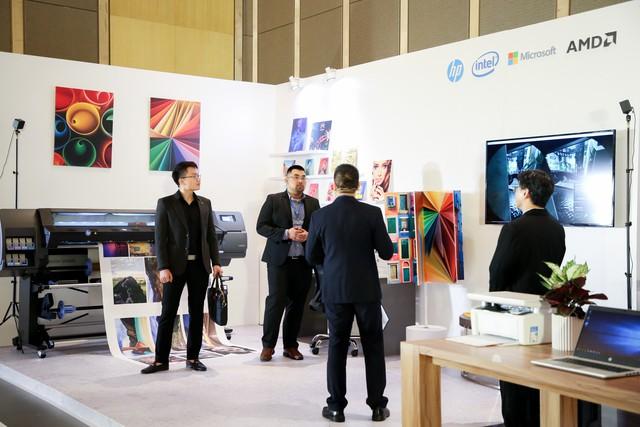 HP nỗ lực cùng Việt Nam nắm bắt làn sóng công nghiệp 4.0 - Ảnh 3.