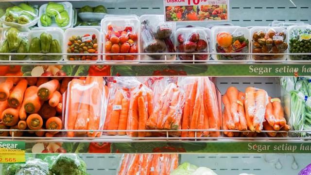 Thực phẩm sạch: bỏ tiền mua niềm tin? - Ảnh 1.
