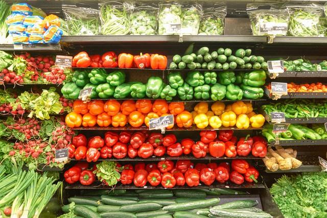 Thực phẩm sạch: bỏ tiền mua niềm tin? - Ảnh 2.