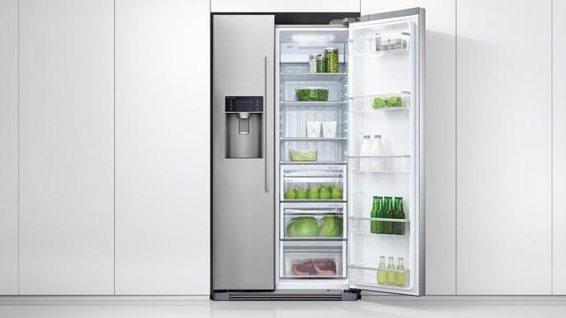 Mẹo kéo dài tuổi thọ cho tủ lạnh - Ảnh 1.