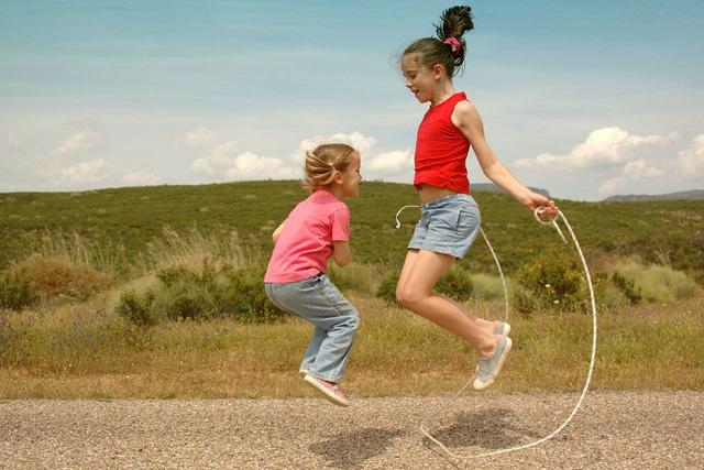 7 lợi ích của nhảy dây - Ảnh 2.
